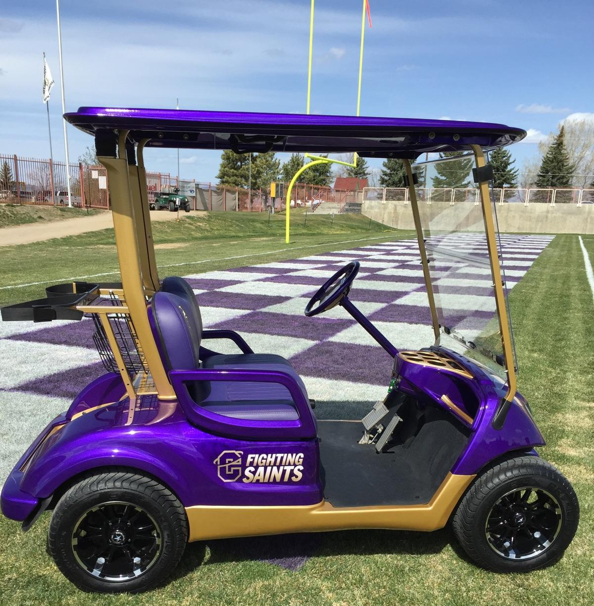 Spieker Sprinklers- The Best sprinkler systems, service, parts and on purple rv, purple bus, purple side by side, purple trailer, purple dune buggy,